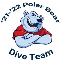 21-22 Polar Bear Dive Team