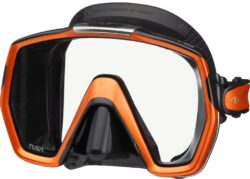 TUSA Freedom HD Mask - Black Skirt