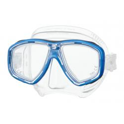 TUSA Ceos Mask - Clear Skirt