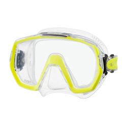 TUSA Freedom Elite Mask - Clear Skirt