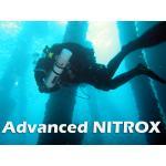 TDI Advanced Nitrox