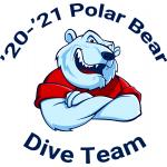 Scuba Adventures Polar Bear Dive Team Hoodie & Membership