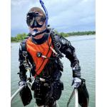 Scuba Adventures Deep & Dry Specialty - October 30th - Lake Travis