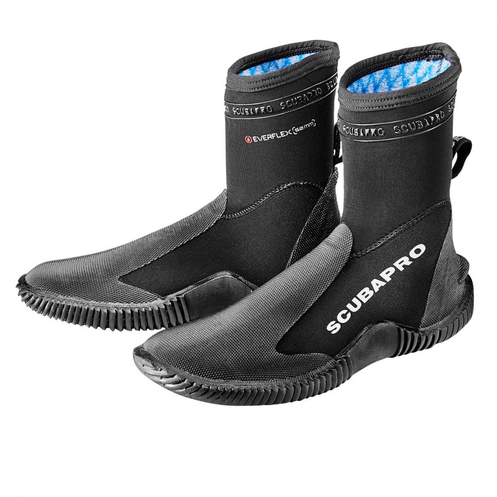 ScubaPro Everflex Arch Dive Boot 5mm