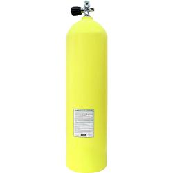 AL Cylinder 80 cuft YL