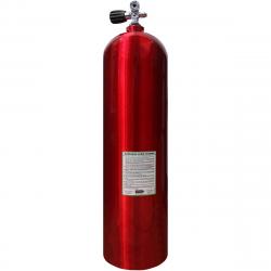 AL Cylinder 80 cuft RD