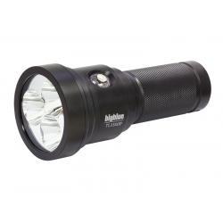 3500 Lumen Narrow Beam Technical Light - Black