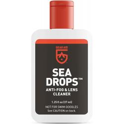 Sea Drops Anti-Fog and Lens Cleaner