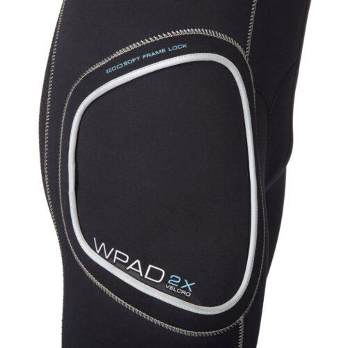 Waterproof W4 5mm Full Wetsuit Female
