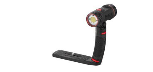 Sea Dragon 3000F Auto COB LED Photo-Video Light Kit