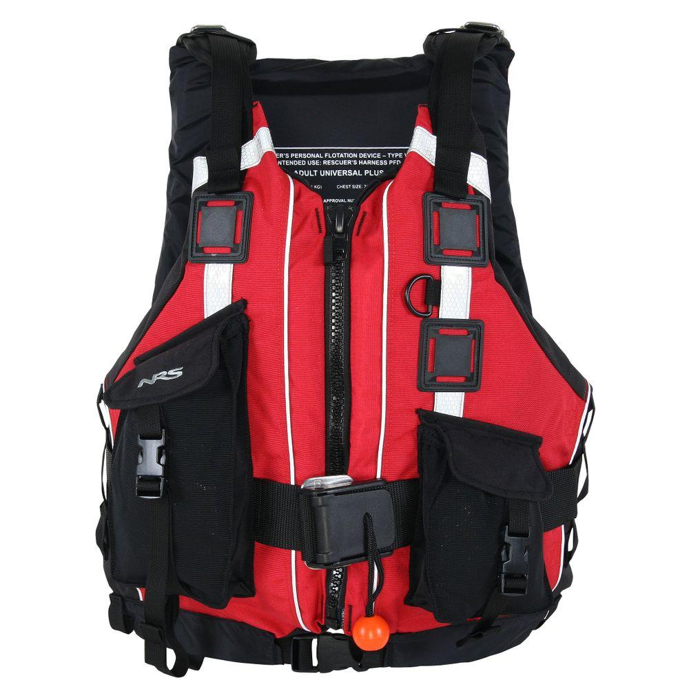 NRS Rapid Rescuer PFD for White water, kayaking or rescue needs