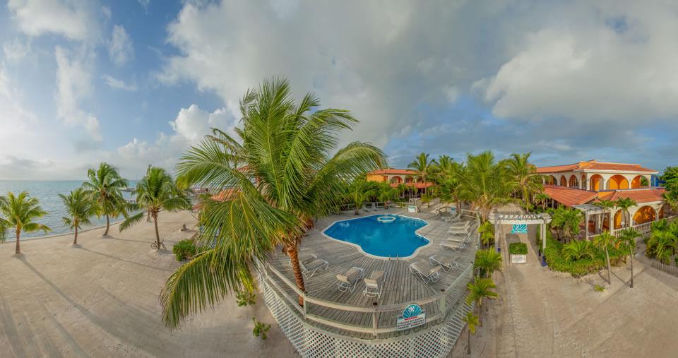 Dive Sunbreez Belize