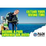 Enriched Air Diver eLearning (includes processing fee)
