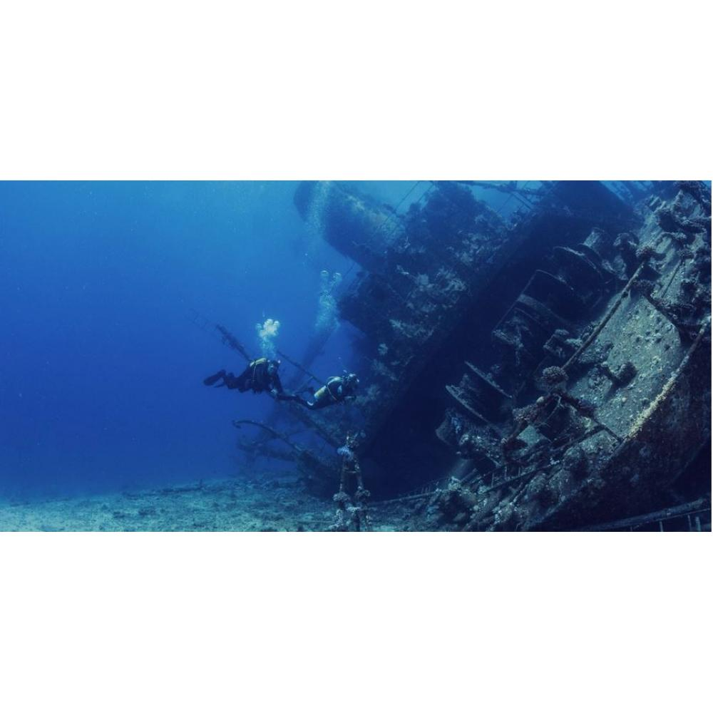 Advanced Open Water Diver eLearning (includes Processing fee)