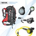Seac Modular Full Gear Package