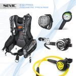EQ Gear Package w/Wrist Computer