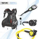Smart Gear Package with Console Computer