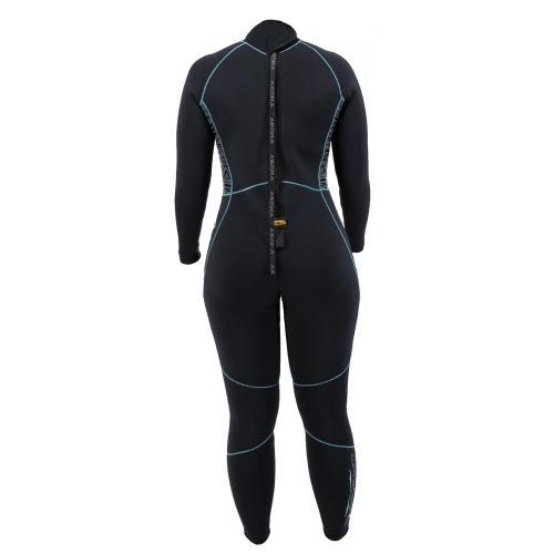 7mm Quantum Stretch Full Suit 5/6