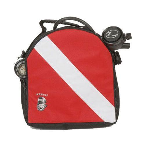 ARMOR DIVE FLAG REGULATOR BAG