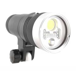 KRAKEN HYDRA 3500 + WIDE/SPOT/RED/UV LIGHT