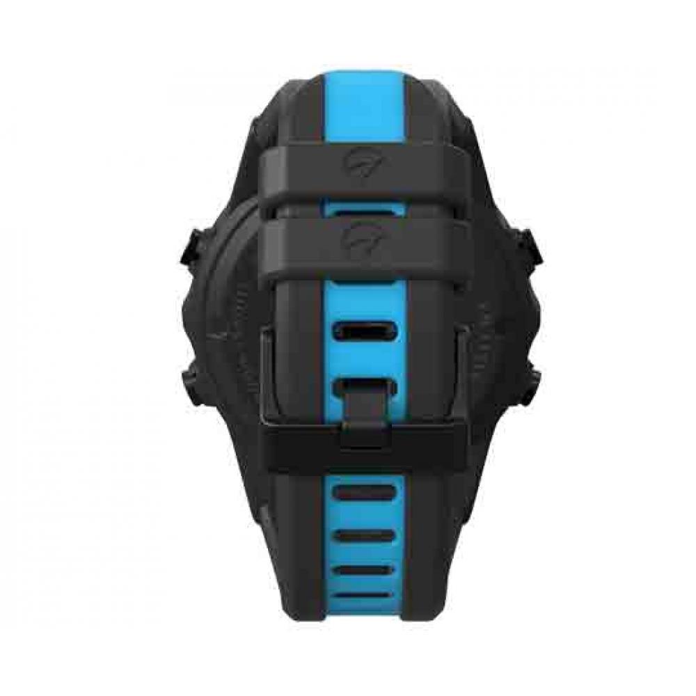 SHEARWATER TERIC DUAL KIT - SHEARWATER BLUE