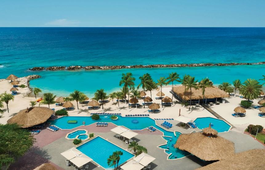Curacao October 2021