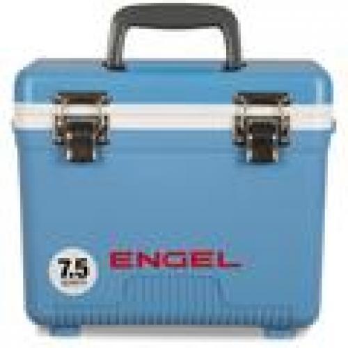 Engel Dry 7.5qt Cooler/Drybox
