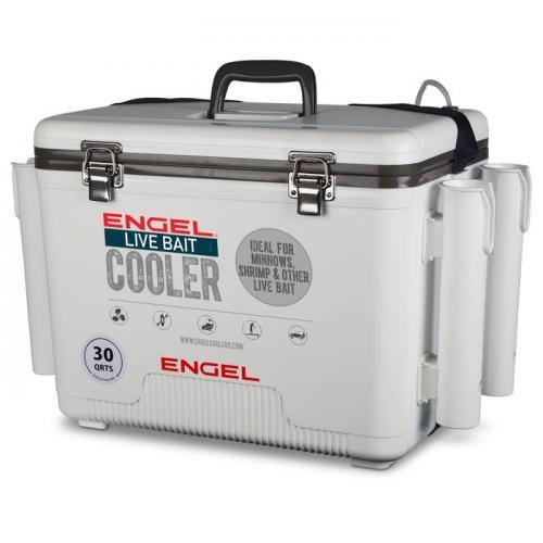 Engel Live Bait Coolers
