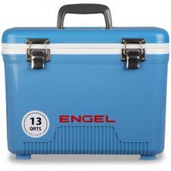 Engel Dry 13qt Cooler/Drybox