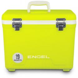 Engel Dry 19qt Cooler/Drybox