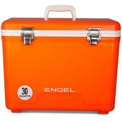 Engel Dry 30qt Cooler/Drybox