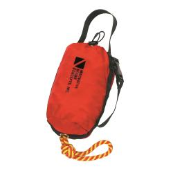 75' Deluxe Throw Rope Bag with Carabiner