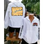 Cottonseed Hoodie