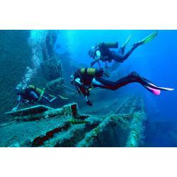 SDI Advanced Buoyancy Control