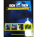 SDI Computer Nitrox Specialty