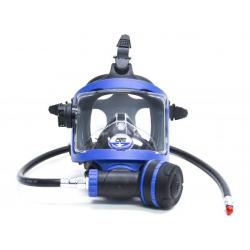 OTS Guardian FFM.  Guardian Full Face Mask  Includes ABV-1