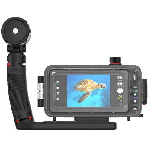 SportDiver Pro 2500 Set - SL400 / SL671