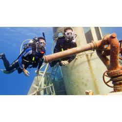 Wreck Diver eLearning