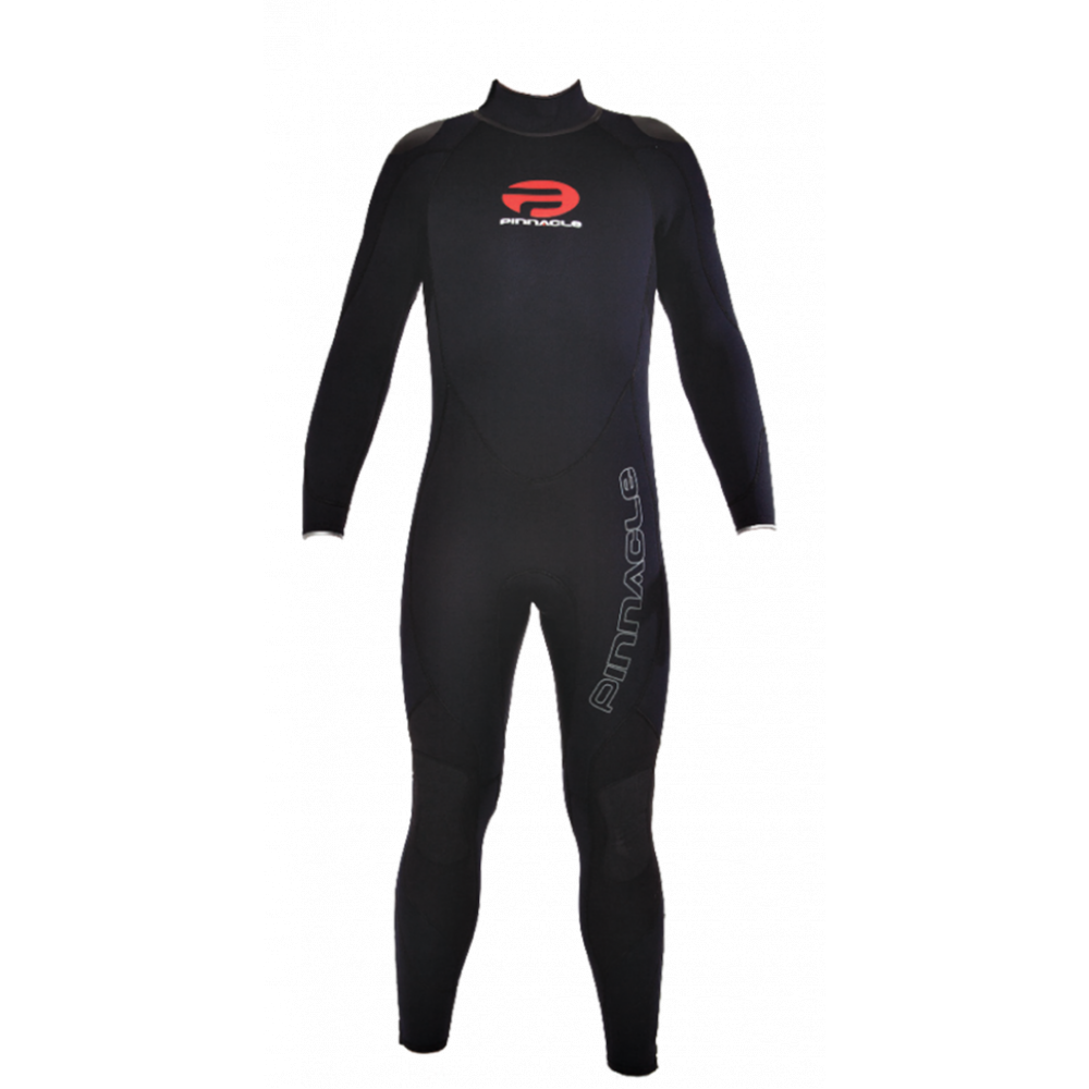 Cruiser 3 Wetsuit, Male, King 2