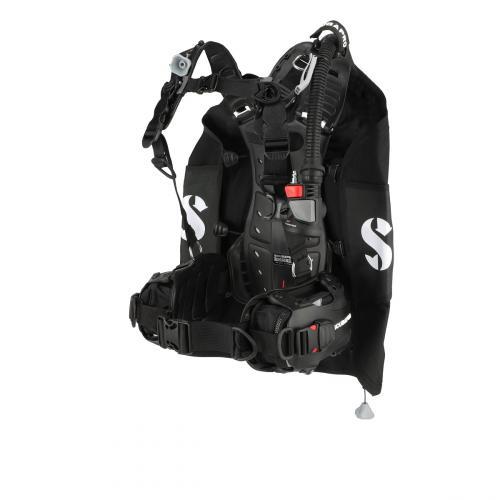 Hydros Pro w/Air2 Mens - Black