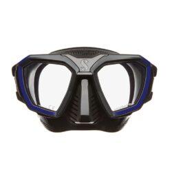 D-Mask - Blue- Black Skirt