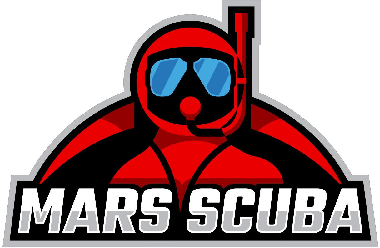 Mars Scuba