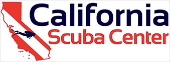 California Scuba Center