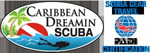 Caribbean Dreamin Scuba
