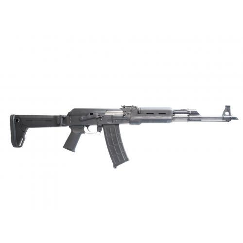 "Zastava, M90, Semi-automatic Rifle, 556NATO, 16.5"" Barrel, Chrome Lined, Matte Finish, Black"