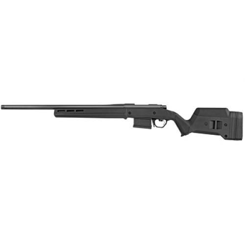 "Remington, 700 Magpul, Bolt Action Rifle, 308 Winchester, 22"" Threaded Barrel, Matte Blued Finish"