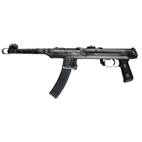 Polish PPS-43C pistol, semi-automatic, 9MM