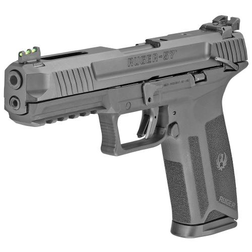 """Ruger, 57, Semi-automatic, Double Action, Full Size, 5.7X28MM, 4.94"""" Barrel"""