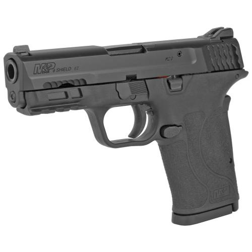 Smith & Wesson, M&P9 SHIELD EZ M2.0, Semi-automatic Pistol, Internal Hammer Fired, Compact, 9MM