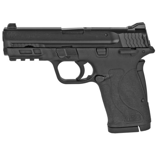 Smith & Wesson, M&P380 SHIELD EZ M2.0, Semi-automatic Pistol, Internal Hammer Fired, Compact, 380ACP